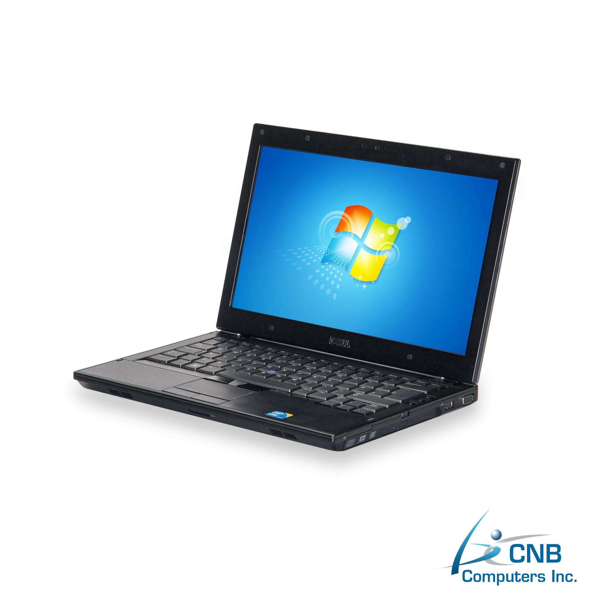 dell latitude e4310 laptop 4gb 160gb hdd intel i5 520m. Black Bedroom Furniture Sets. Home Design Ideas