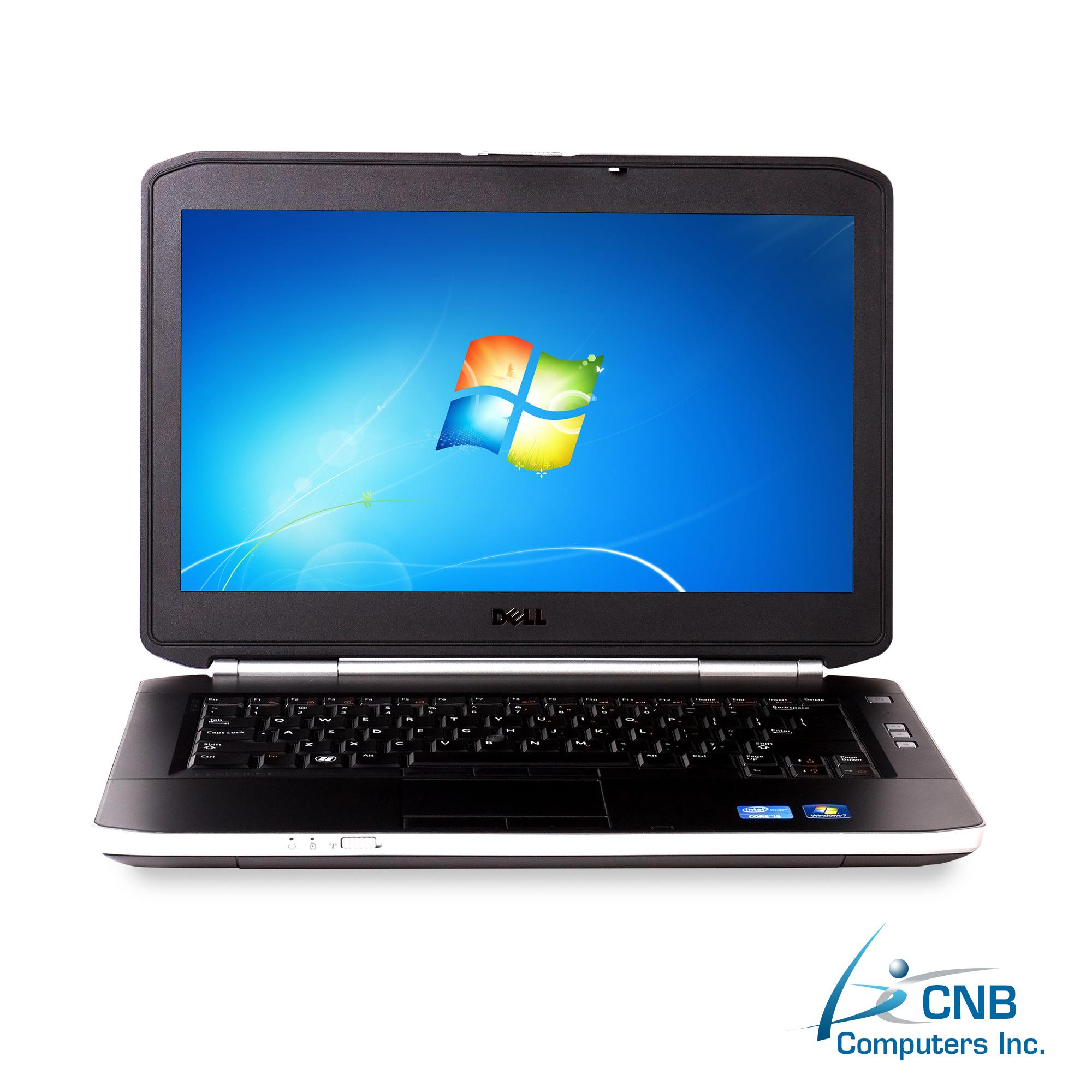dell latitude e5420 laptop 4gb 250gb hdd intel i5 2520m. Black Bedroom Furniture Sets. Home Design Ideas