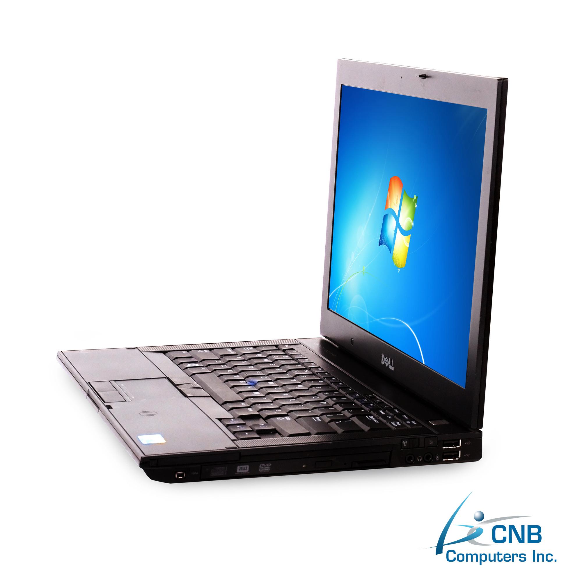 dell latitude e6400 laptop 2gb 160gb hdd intel core 2. Black Bedroom Furniture Sets. Home Design Ideas